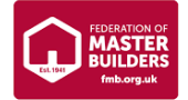 Logo for Federation of Master Builders