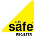 Logo for Gas Safe Register